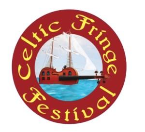 celtic fringe festival logo