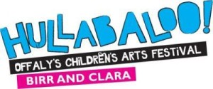 hullabaloo childrens arts festival