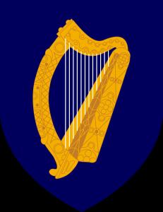 presidential harp