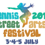 Ennis Street Festival