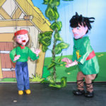 Jacqueline & the Beanstalk at Phoenix Park